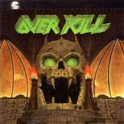 OVERKILL: The Years Of Decay (CD) (akciós!)