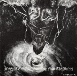 BEHEMOTH: Sventevith (CD)