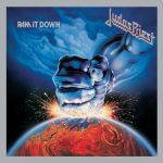 JUDAS PRIEST: Ram It Down (remastered, 2 bonus) (CD)