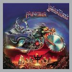 JUDAS PRIEST: Painkiller (remastered, 2 bonus) (CD)