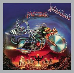 JUDAS PRIEST: Painkiller (remastered, 2 bonus) (CD)