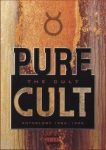 CULT: Pure Cult - Anthology (DVD, kódmentes)