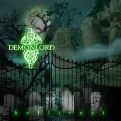 DEMONLORD: Helltrust (CD)