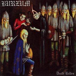 BURZUM: Daudi Baldrs (CD)