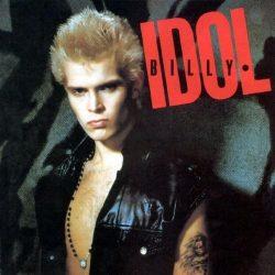 BILLY IDOL: Billy Idol (remastered) (CD)