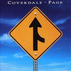 DAVID COVERDALE: Coverdale/Page (CD) (akciós!)