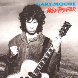 GARY MOORE: Wild Frontier (CD, +3 bonus)
