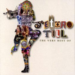 JETHRO TULL: The Very Best Of (CD)