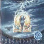 OMEGA: 1994 Az ezüst eső (vizesblokk) (CD)
