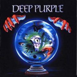 DEEP PURPLE: Slaves And Masters (CD)