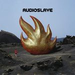 AUDIOSLAVE: Audioslave (CD)