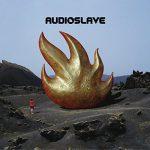 AUDIOSLAVE: Audioslave (CD)