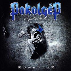 POKOLGÉP: Momentum (Végtelen úton) (CD) (akciós!)