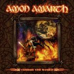 AMON AMARTH: Versus The World (remastered) (CD)