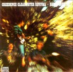 CREEDENCE CLEARWATER R: Bayou Country (+4 bonus) (CD)