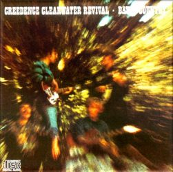 CREEDENCE CLEARWATER R: Bayou Country (+4 bonus) (CD)
