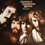 CREEDENCE CLEARWATER R: Pendulum (+3 bonus) (CD)