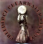 CREEDENCE CLEARWATER R: Mardi Gras (remastered) (CD)