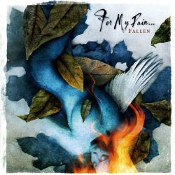 FOR MY PAIN: Fallen (CD)
