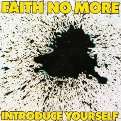 FAITH NO MORE: Introduce Yourself (CD) (akciós!)