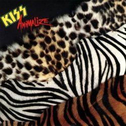 KISS: Animalize (Remastered) (CD)
