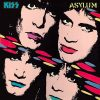 KISS: Asylum (Remastered) (CD)