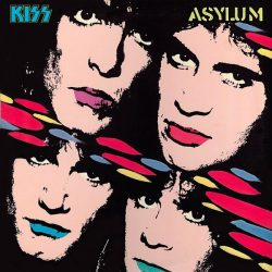 KISS: Asylum (Remastered) (CD)