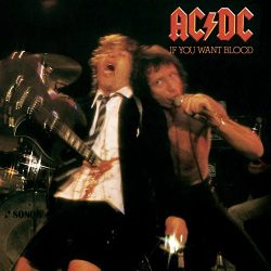 AC/DC: If You Want Blood (CD, remastered,16 pgs booklet)