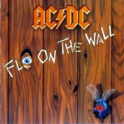AC/DC: Fly On The Wall (CD, remastered,16 pgs booklet)