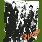 CLASH: Clash (UK version) (CD)