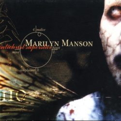MARILYN MANSON: Antichrist Superstar (CD) (akciós!)