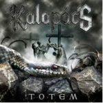 KALAPÁCS: Totem (CD) (akciós!)