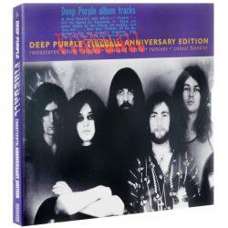 DEEP PURPLE: Fireball - 25. Anniversary (CD, +9 bonus)