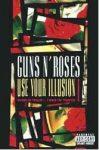 GUNS N' ROSES: Use Your Part 1. (DVD, 90', kódmentes)
