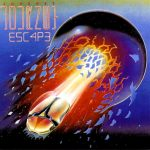 JOURNEY: Escape (CD, +4 bonus)