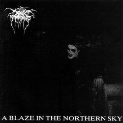 DARKTHRONE: A Blaze In The Northern Sky (CD)