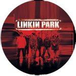 LINKIN PARK: Factory (jelvény, 2,5 cm)