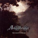 ANATHEMA: Silent Enigma (Digi)(2 Bonus) (CD)