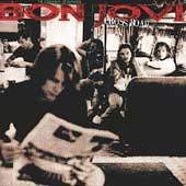 BON JOVI: Cross Road (CD) (akciós!)