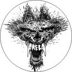 AKELA: Logo (jelvény, 2,5 cm)