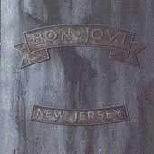 BON JOVI: New Jersey - 30th Anniversary, 2014 remaster (CD)