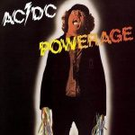 AC/DC: Powerage (LP, remastered)