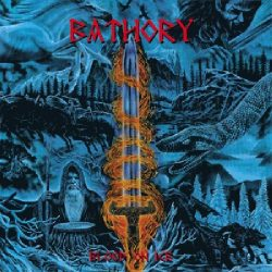 BATHORY: Blood On Ice (CD)