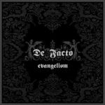 DE FACTO: Evangeliom (CD)