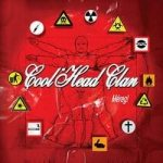 COOL HEAD CLAN: Méreg (CD) (akciós!)