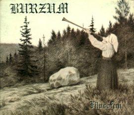 BURZUM: Filosofem (CD)