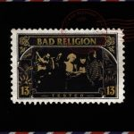 BAD RELIGION: Tested (CD)