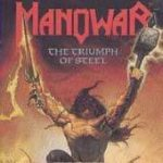 MANOWAR: Triumph Of Steel (CD)