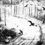 BURZUM: Hvis lyset tar Oss (CD)