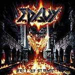 EDGUY: Hall Of Flame - Best Of (2CD)(Enh.)